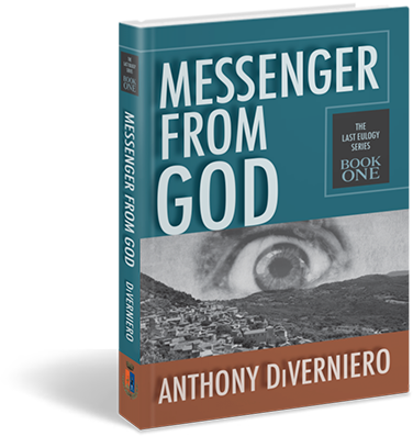 Messenger From God: A Story of Redemption