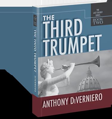 Third Trumpet: Political Thriller Books