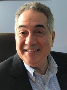 Anthony DiVerniero, author of stories of forgiveness